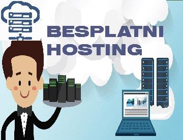 2. Besplatni hosting