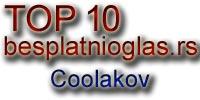 Coolakov (TOP 10 na pretraživaču)