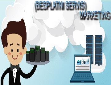 SERVIS WEB STRANICE
