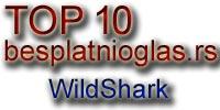 WildShark (TOP 10 na pretraživaču) SEO Spider
